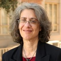 Elyn R. Saks at University of California campus
